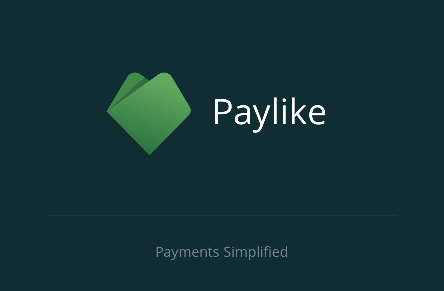 Paylike - Accept payments online